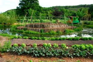 Permaculture ferme